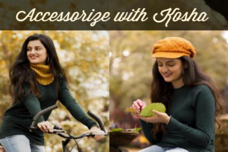 Kosha Accessories