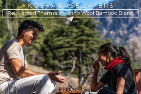 Kosha Base Layers