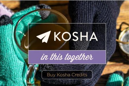 Kosha Credits
