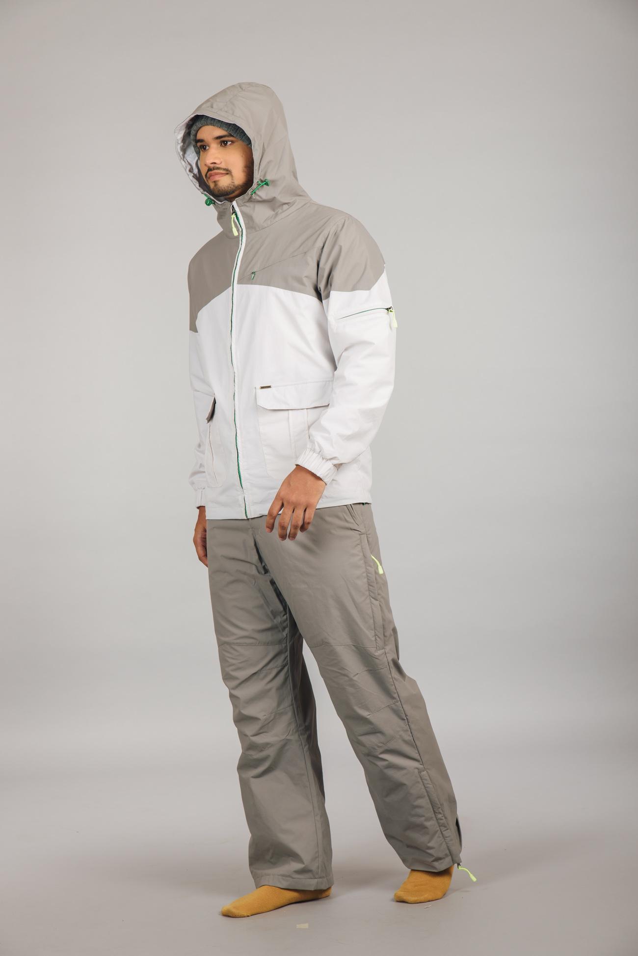 Kosha's Hardshell Waterproof Jacket