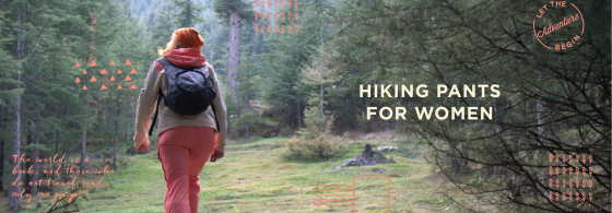 Hiking Pants worn in Manali, best for outdoor adventure activities