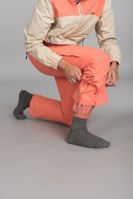 Kosha's Hardshell Pants for Women