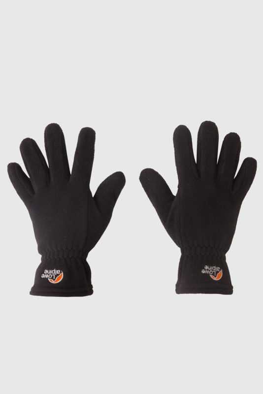 Kosha's 3 in 1 Outdoor gloves inner fleece layer
