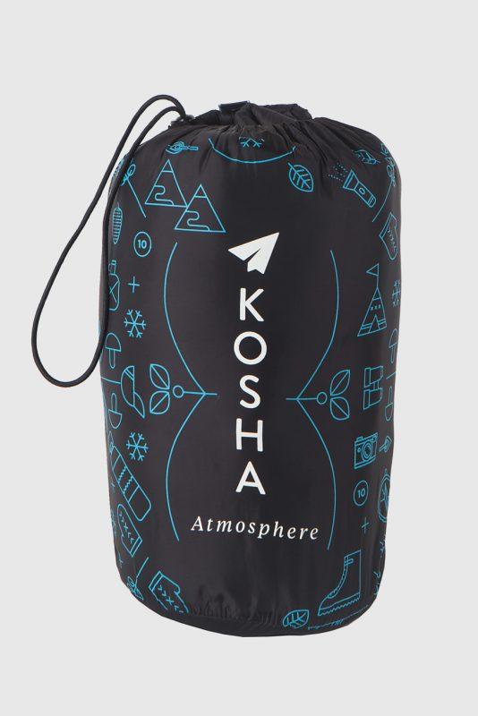 Kosha's Puffer Pouch