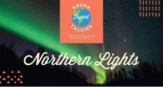 Northern Lights - Kosha
