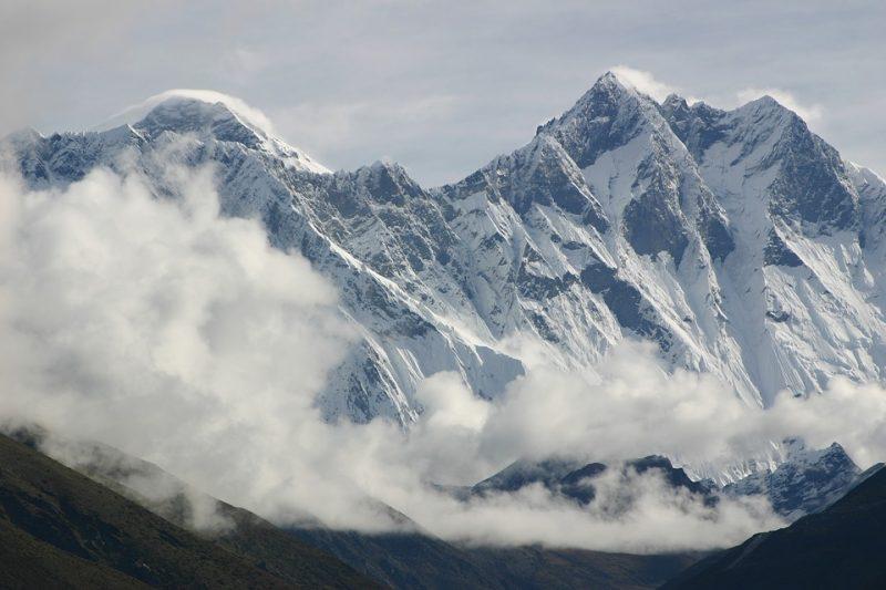 Mount Everest - The Highest Peak of the World
