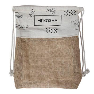 Kosha Resuseable Packing