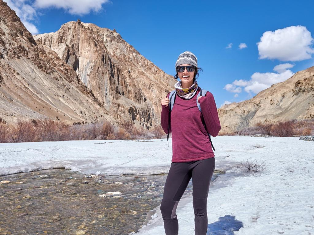 What do Ladakh, Yosemite, and Kenyan highlands have in common?