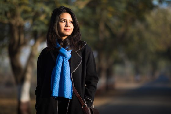 What to wear in Delhi during Winter